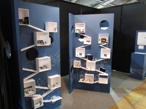 TDW2012Booth