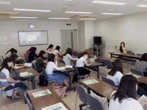 町田ボランティアセンター①