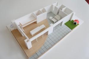 集合住宅インテリア (2)