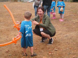 20160831 Tokyo Kasei Child Care Visit (9)